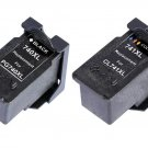 One set Compatible Canon PG-740XL, CL-741XL Ink Cartridge