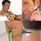 Useful Unisex Personal Hair Trimmer Ear Nose Mustache Beard Grooming Kit