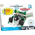 Luigi's Motorized Sprinter Kart Building Set
