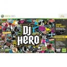DJ Hero [Bundle] [Xbox 360 Game]