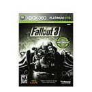 Fallout 3 Platinum Hits - Xbox 360