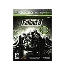 Fallout 3 Platinum Hits - Xbox 360