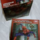 The Amazing Spider-Man Puzzle