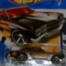 1970 Chevelle SS Hot Wheels