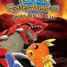 Pokémon: Mystery Dungeon [Book]