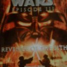 Star War episode III Revenge Of The Sith