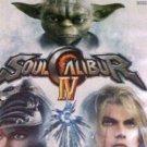 Soulcaliber iv