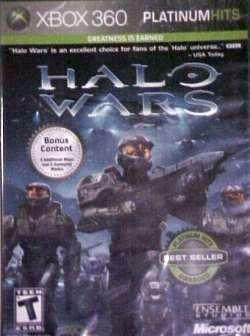 halo wars ph