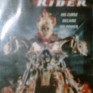 Ghost rider extended cut 2 disc DVD
