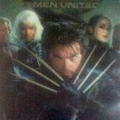 X-men United DVD