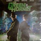 The Green Hornet Blue Ray