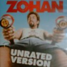 Zohan Extended Version
