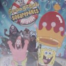 The Sponge Bob Squarepants Movie
