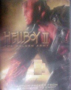 hellboy 2 Golden Army