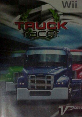 Truck Racer Wii