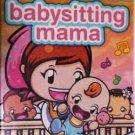 Babysitting Mama Nintendo Wii