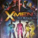 X-men Destiny Wii