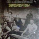 Swordfish HD DVD
