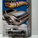 Hot Wheels mazda rx 7