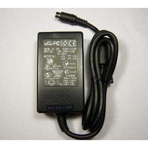 Asian Power DA-30C01 4 PINs (NOT 5 Pins) Tip Power Adapter