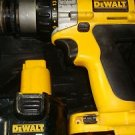 DeWalt XRP DC980 2V NiCd 1/2&quot; Cordless Drill/Driver combo w/charger +   battery