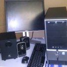 Complete Dell System Unit