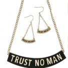 Trust No Man Set