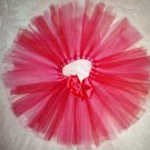 PINK AND RED TUTU