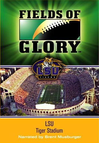 Fields of Glory - LSU-DVD