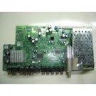 Sharp TV Part: Main Board #cmf080a