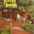 Sunset Patio Book Revised Edition