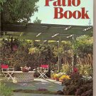 Sunset Patio Book
