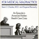 Defendant: A Psychiatrist on Trial for Medical Malpractice