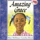 Amazing Grace by Mary Hoffman and Caroline Binch