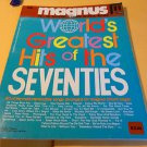 Magnus Worlds Greatest Hits of the Seventies # 82
