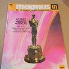 Magnus Latest Award Winners # 55 12 - 16 Chord Organ Music Book