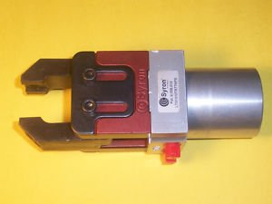 Syron Gripper p/n LTG1010TR77NPS used