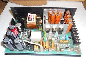 Comptech Enterprises power supply 5 v and 12v output