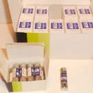 Lot 10 Littlefuse BLF 1/2 Amp NEW