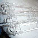 A & W Fusion Ltd. fused quartz positioning rack