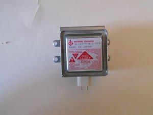 National Electronics Magnetron NL 10279 - W/O  STD   New