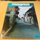Magnus Chord Organ Music Book International Favorites Book # 41