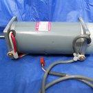 Hitachi DC servo motor with encoder 24 VDC