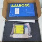 AALBORG Mass Flow Controller GFC17   FLOW RANGE 0-2 L/MIN , NEW