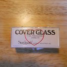Surgipath Cover Glass 1 oz. , 24 x 60 , #1