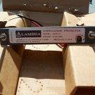 Lambda over voltage protector LMOV - 2 , 6 - 20 VDC