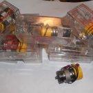 Clippard Minimatics solenoid valve EV - 2M 24 V
