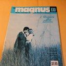 Magnus Chord Organ Music Book Classics for lovers Book # 71