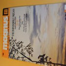 Magnus Chord Organ Music Book The Impossible Dream Book #52