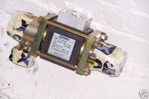 Coax  valve VMK-15-DR-NC NEW